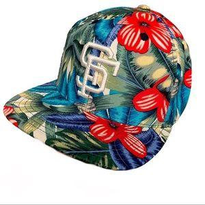 SF Giants Cooperstown American Needle snapback hat
